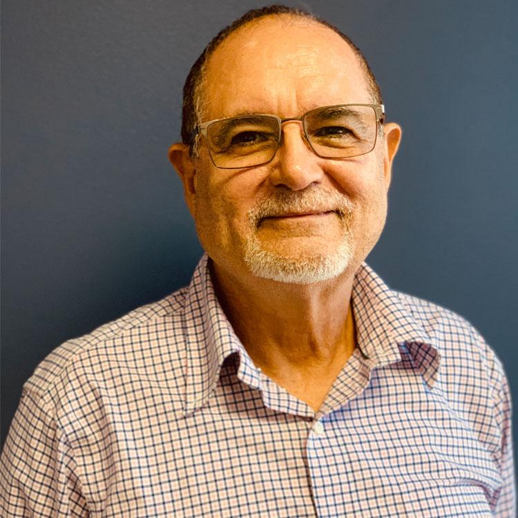 Jorge Sr. Vazquez
