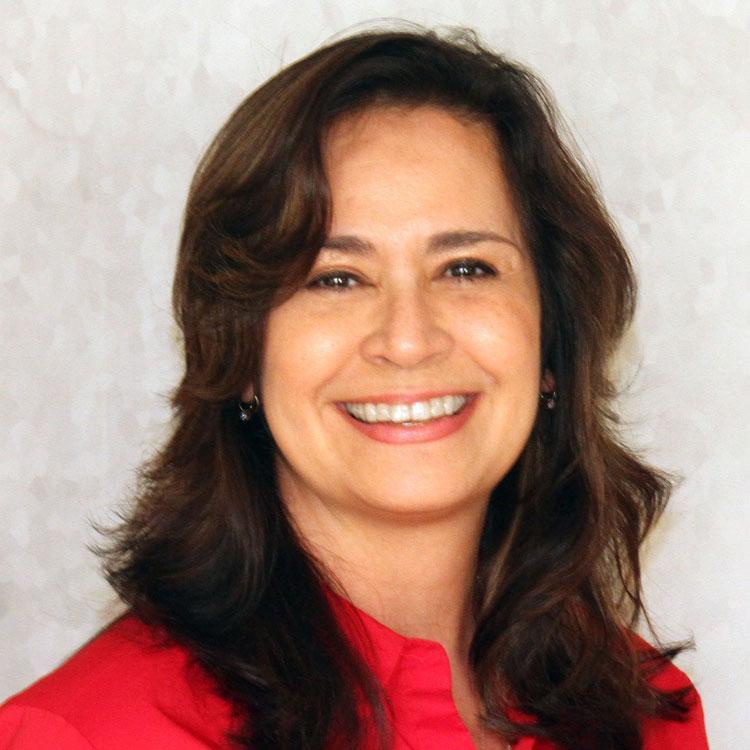 Vanessa Martin Headshot